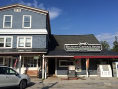 Belmont General Store #vermont #vt #belmontvt #mountholly #newengland #summer #greenmountains