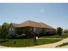 502 Village Lane, Harrisonville, MO Honored to help Deanna Scott to downsize to a 55+ maintenance provided community! ~  8/20/13