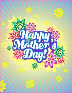 Mothers Day Facebook Status and Post Messages, Facebook Gif Images - Happy Mothers Day 2016 Poems, Images, Quotes, Messages, Greetings Cards and much more . #mom #mothers #mothersday #poems #quotes #images #greetings
