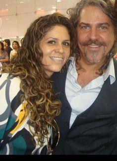 Robson Trindade cachos Sao Paulo