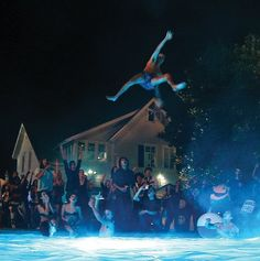 Image-stills from Project X , movie is insane!!!