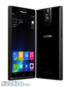 Mola: Philips y Alibaba se unen para lanzar un buque insignia con YunOS y una pantalla 2K