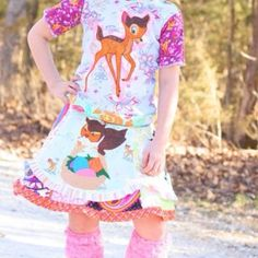 Awesome sewing inspiration! Dilly Dally