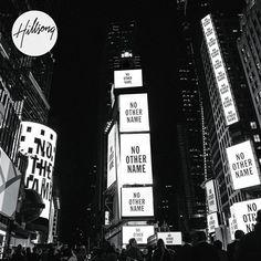 A história por trás da ação NO OTHER NAME da Hillsong nos telões da Times Square