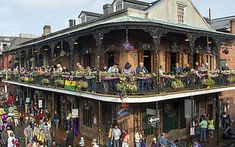 United States: discover and experience Mardi Gras in New Orleans!
