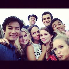 Dance Academy season 3 I literally can not wait