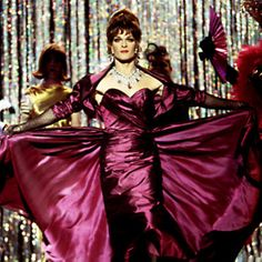 Patrick Swayze in To Wong Foo Thanks for Everything, Julie Newmar (1995) | 29 Male Celebs Who Looked Absolutely Flawless In Drag