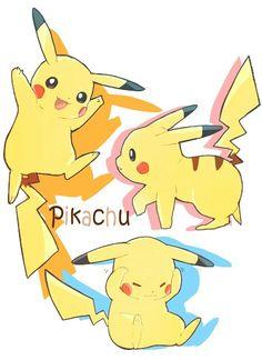 Pikachu ^.^