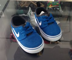 Nike SB Stefan Janoski Arriving in Toddler Sizes - SneakerNews.com ...