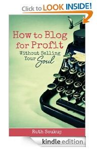 The Best Blogging Book I've Ever Read (just $0.99 today!)