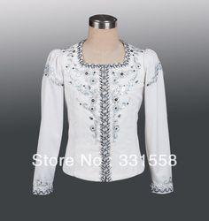 male ballet costume | Ballet Coat,Bodies With Cotton Lining ;Men Dance Costumes;Ballet Dance ...