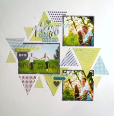 Heather Ulmer, STAY BEAUTIFUL: Pink Paislee Fancy Free Haul and Layouts - papercrafts - scrapbooking