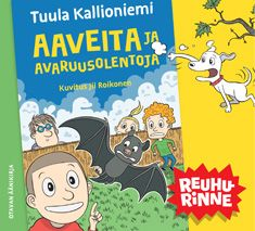 Aaveita ja avaruusolentoja (2 cd) (Äänikirja CD). 10,15 € Family Guy, Guys, Fictional Characters, Boys, Men, Griffins