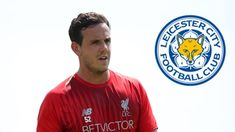Soccer - Premier League transfer news: Leicester complete Ward signing from Liverpool - World Sport News Liverpool Soccer, Liverpool Goalkeeper, Jonny Evans, Leicester City Football, James Maddison, Transfer Window, Transfer News, 25 Years Old, Manchester United