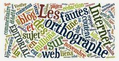 Les #fautes de #français les plus courantes et des #trucs pour perdre moins de points pour la #langue dans tes #travaux de fin de session. #école #erreurs #grammaire #homonyme #orthographe #université