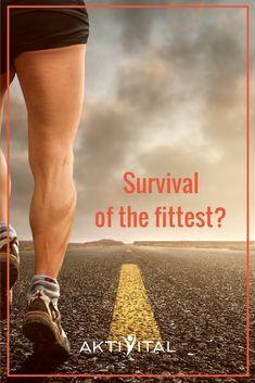 Survival of the fittest? Beginning Running, Alter, Survival, Fitness, Blog, Germany, Blogging