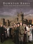 Downton Abby.....such a god show. I wish they would stop killing people off though.