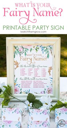13 best fairy party games images fairy birthday party fairy party rh pinterest com