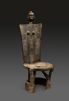 East of Morogoro, TanzaniaLIGURU THRONE, Auktion 1103 Art of Africa, the Pacific and the Americas, Lot 230
