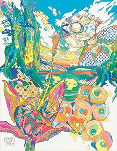 adoro FARM - galeria – asakura kouhei