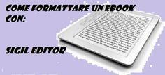 UNIVERSO NOKIA: Come formattare ebook con Sigil editor: TUTORIAL