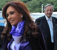 Ecuador, Cristina Fernandez, Lenin Moreno, President Of Argentina, Nestor Kirchner, Rock And Roll, Rain Jacket, Youtube, Latin America