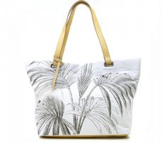 Aimee Tote.  Love this look!