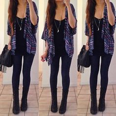 5 Seconds Of Summer — Here is some fall outfits inspo!