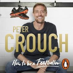 Listen to How to Be a Footballer and biography audiobooks new releases on your iPhone, iPad, or Android. Get any biography audiobooks FREE during your Free Trial Peter Crouch, Thriller, Best Audiobooks, Biography Books, Library Card, Memoirs, Itunes, Audio Books, Ebooks
