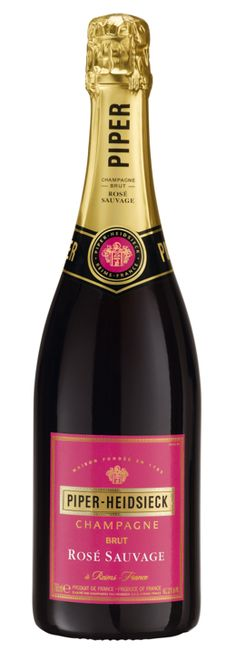 Piper-Heidsieck Rose Sauvage