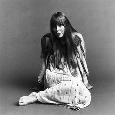 Joni Mitchell: 1968