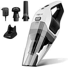 Amazon.de: AEG HX6-23CB Akkusauger (beutellos, inkl. Zubehör, bis zu 23 min Laufzeit, ausziehbare Fugendüse, Doppelfilterung, 2 Leistungsstufen, oberflächenschonende Fronträder, 500 ml Staubbehälter, braun) Autos, Flashlight, Vacuum Cleaners, Sachets, Run Time, Brown