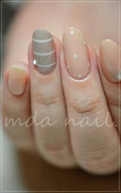 nail designs //Manbo