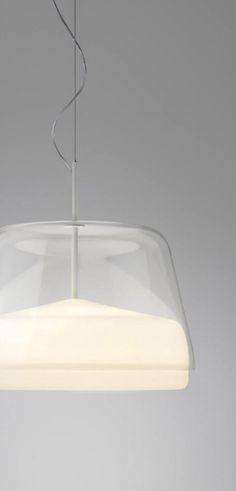 LA BELLE lampade sospensione catalogo on line Prandina illuminazione design lampade moderne,lampade da terra, lampade tavolo,lampadario sosp...