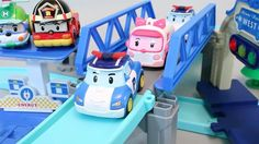 Robocar Poli Tayo The Little Bus English Learn Numbers Colors Toy Surprise Eggs http://youtu.be/RyL3DR_LCew