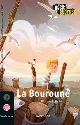 2015-2016 - La Bouroune! - Édition Averbode