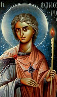 Religious Images, Religious Icons, Religious Art, Byzantine Art, Byzantine Icons, Orthodox Catholic, Orthodox Christianity, Faith Of Our Fathers, Greek Icons
