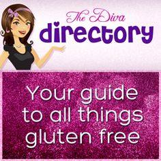 The Celiac Diva | The Celiac Diva is a show reviewing Gluten free food & beauty products (including organic, dairy free, soy free, grain free, and raw options!)