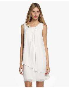 Vestidos fiesta blancos el corte ingles