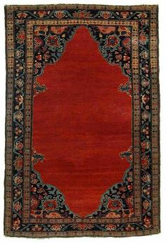 Faraghan and Feraghan Sarouk Rugs and Carpets
