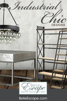 Discover an array of Italian Bedroom Furniture, Rustic Furniture Stores, Farmhouse Style Furniture, Industrial Style Furniture, Shabby Chic Farmhouse, Industrial Chic, Shabby Chic Furniture, Furniture Decor, Industrial Design
