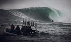 Dark and stormy session at Dungeons. Photo by Andrew Brauteseth.