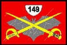Esquadrão de Cavalaria 149 Angola