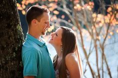 our engagement picture <3
