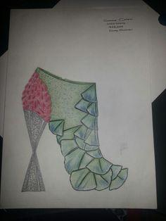 @shoes @deepsummer @designer