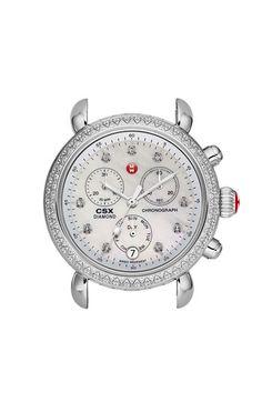 timepieces Michele CSX