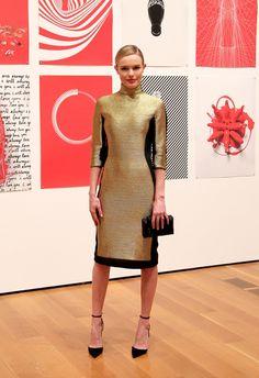 Kate Bosworth Shines in Angel Sanchez-Wmag