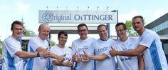 Unternehmerlauf Erfurt 2013
