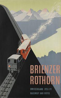 Brienzer Rothorn -