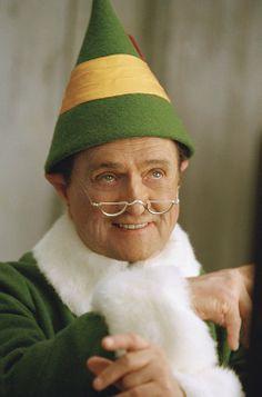 Bob Newhart in Elf